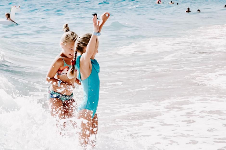 Mniej zgłoszeń do bazy zorganizowanego wypoczynku letniego dla dzieci