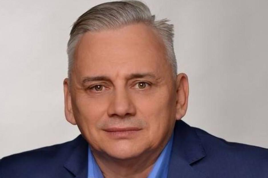 Bogusław Szpytma drugim wicewojewodą dolnośląskim