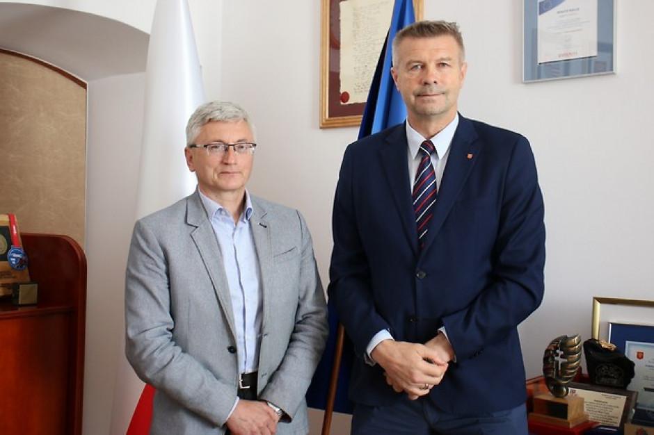 Prezydent Kielc powołał pełnomocnika do spraw osób niepełnosprawnych