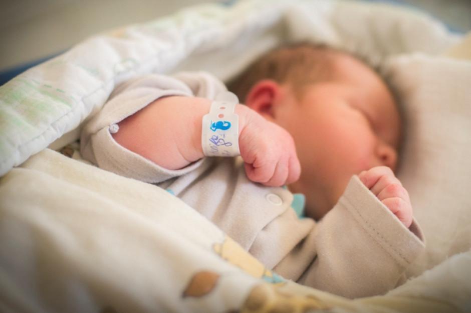 Częstochowa: 50 dzieci urodzonych w miejskim programie in vitro