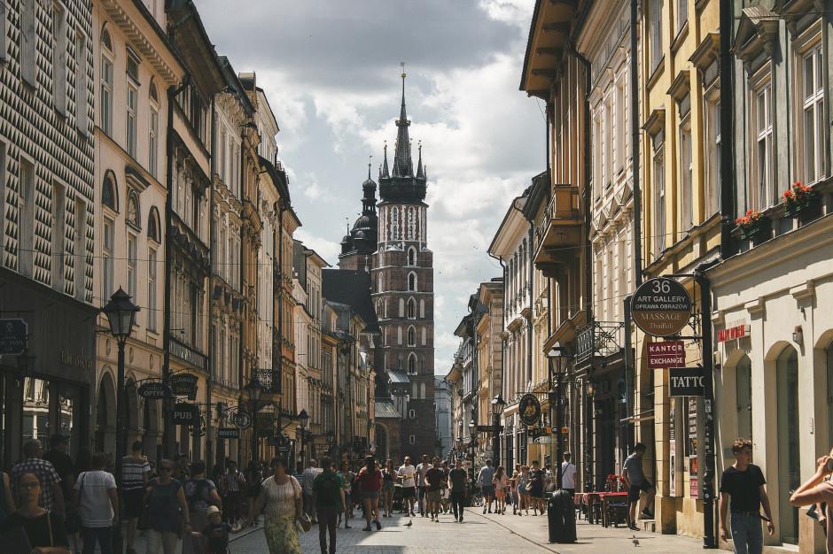 """Rusza ogólnopolska kampania """"Kraków.Nieodkryty"""""""