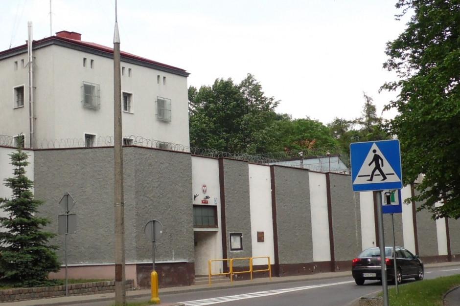 Starostwo sprzedaje areszt śledczy w Ostródzie