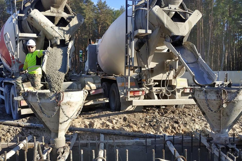 Budowa tunelu pod Świną: maszyna drążąca przypłynie do Świnoujścia
