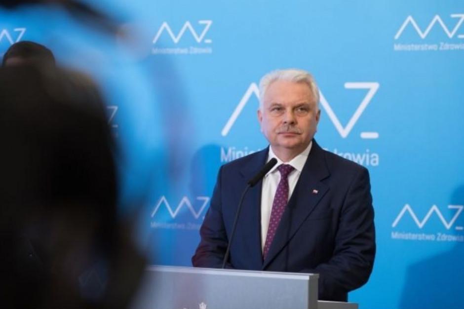 Wakacje nie tylko w Polsce? Ministerstwo podejmie decyzje