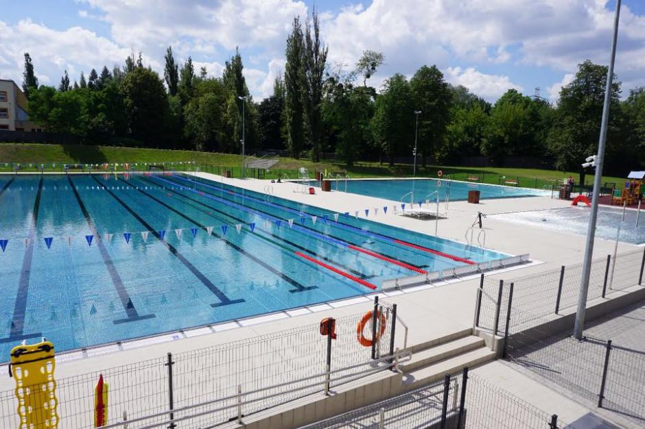 Łódź: Miejskie kąpieliska i baseny ponownie otwarte
