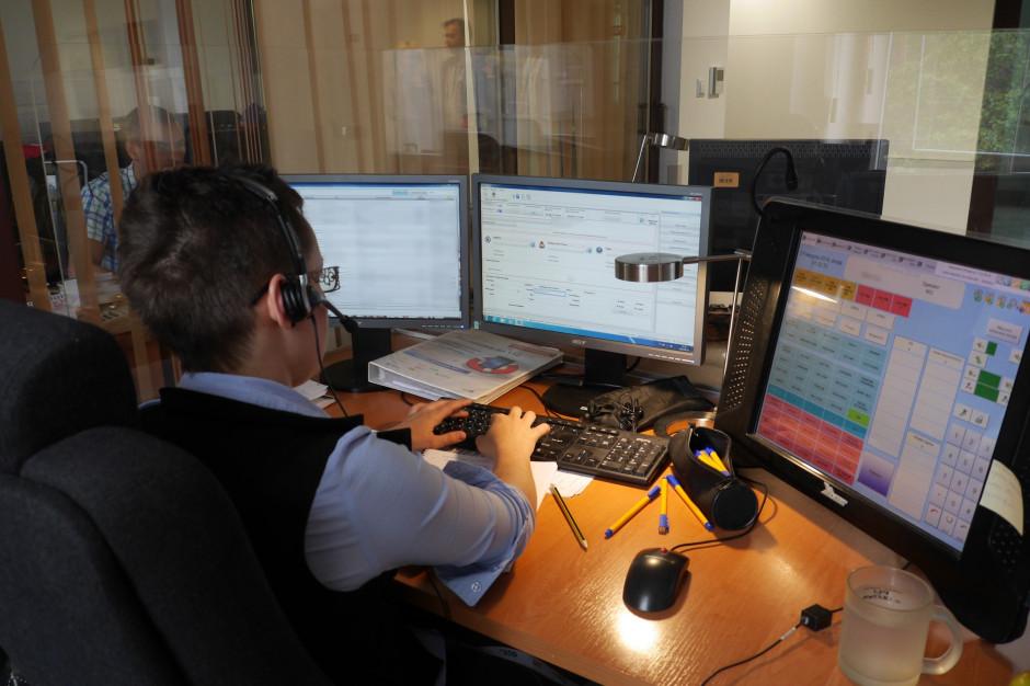 Szykują się zmiany w funkcjonowaniu centrów powiadamiania ratunkowego