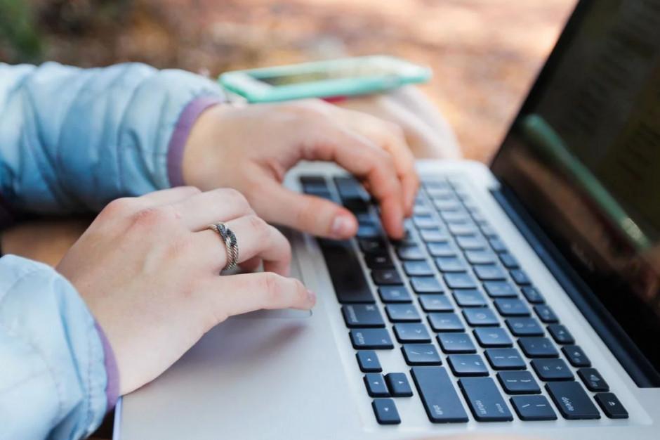 E-usługi w maju. Polacy coraz aktywniejsi w sieci