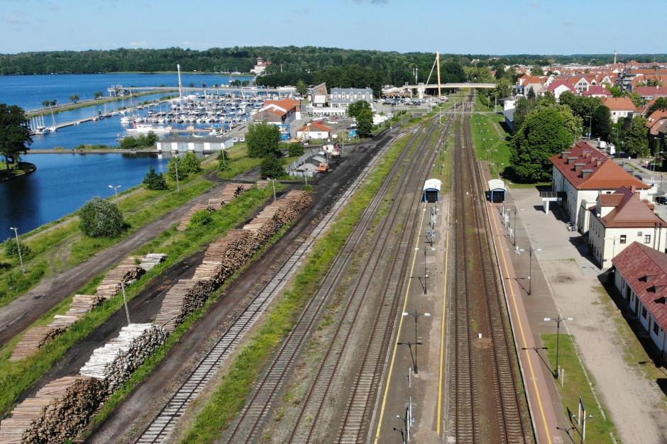 Wkrótce ruszy modernizacja linii kolejowej Ełk-Korsze