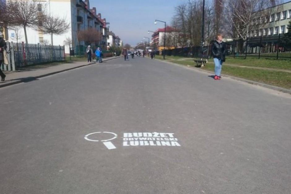 Budżet Obywatelski w Lublinie. Mniej pieniędzy na rok 2021