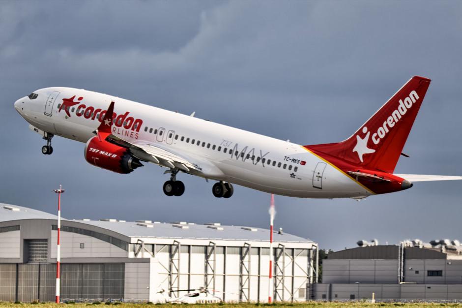 Jeszcze w czerwcu połączenie lotnicze Rzeszowa z Gdańskiem