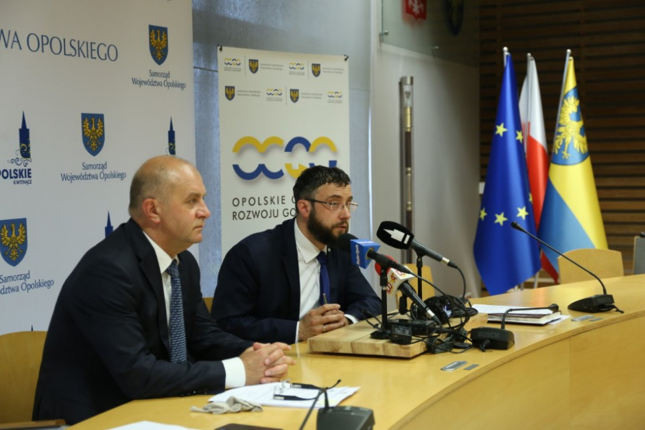 Opolski samorząd oferuje bezzwrotne granty na ratowanie firm