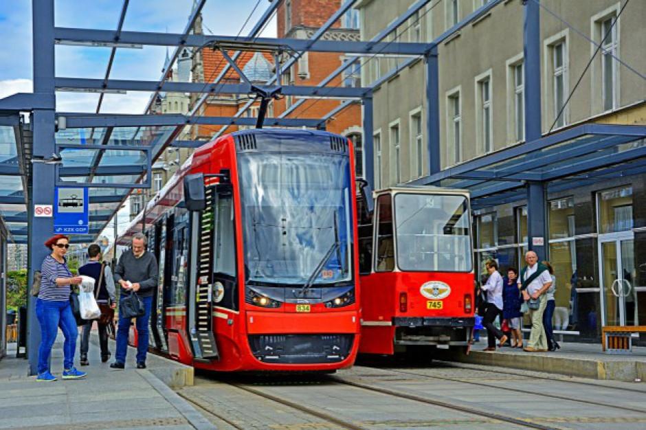 Śląskie: Metropolia przygotowuje zakup systemu liczącego pasażerów
