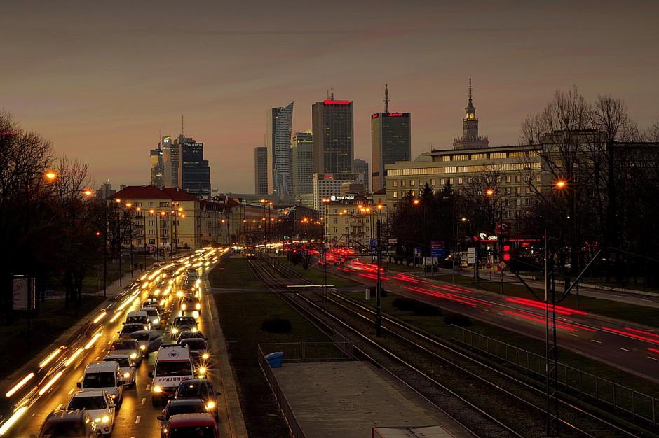"""Fitch potwierdził rating Warszawy """"A-""""; Perspektywa stabilna"""