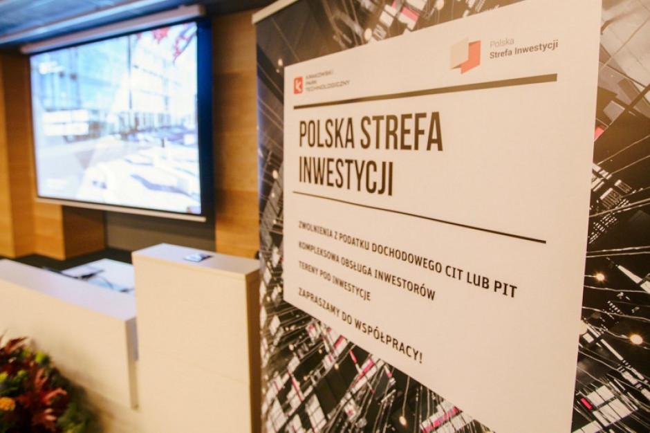 Ełk: Dwie firmy zainwestują prawie 16 mln zł w ramach Polskiej Strefy Inwestycji