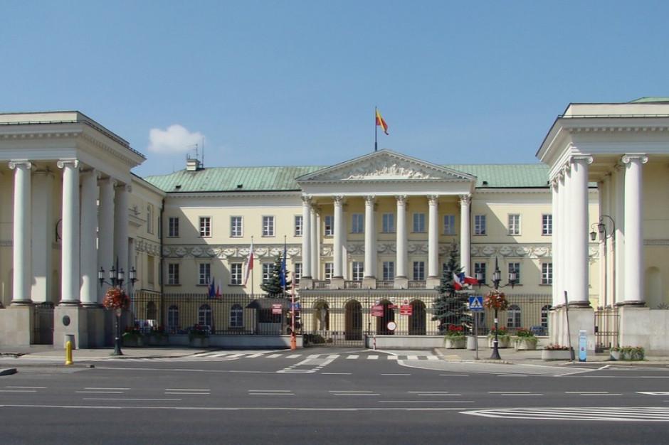 Stolica: Nowe zasady funkcjonowania Urzędu m.st. Warszawa