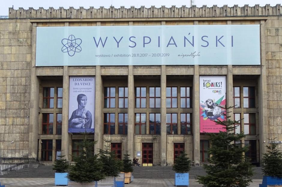 Koronawirus w Muzeum Narodowym w Krakowie. Wzrosła liczba zakażonych pracowników