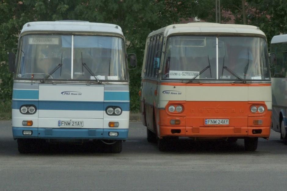 Blisko 9 mln zł z rządowego funduszu w 2020 r. na przewozy autobusowe na Podlasiu