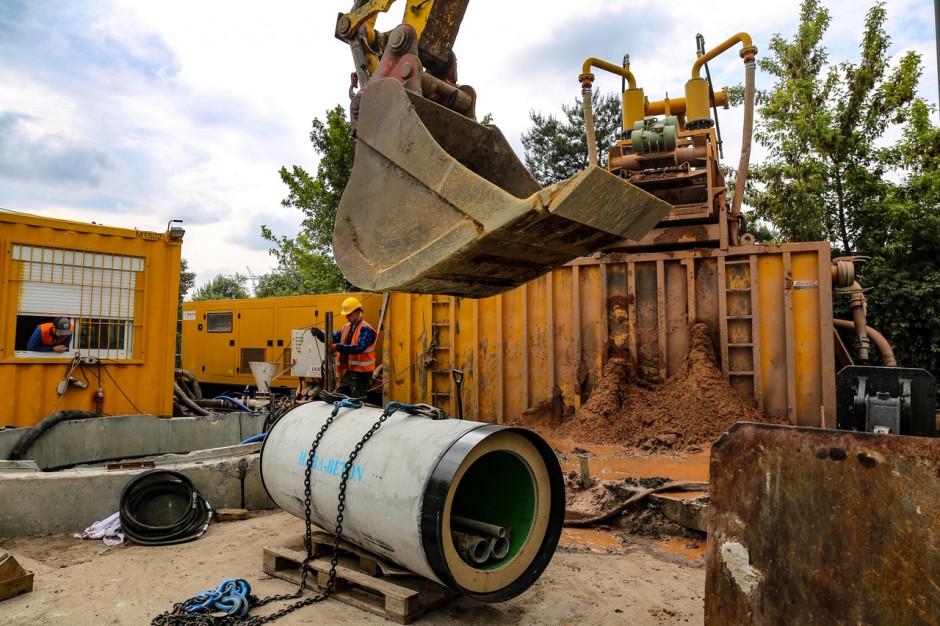 Ważna inwestycja w strefie ekonomicznej w Dąbrowie Górniczej
