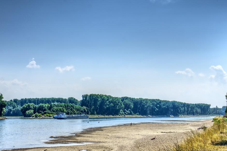 Jak chronić polskie wody? Ministerstwo pracuje nad planem