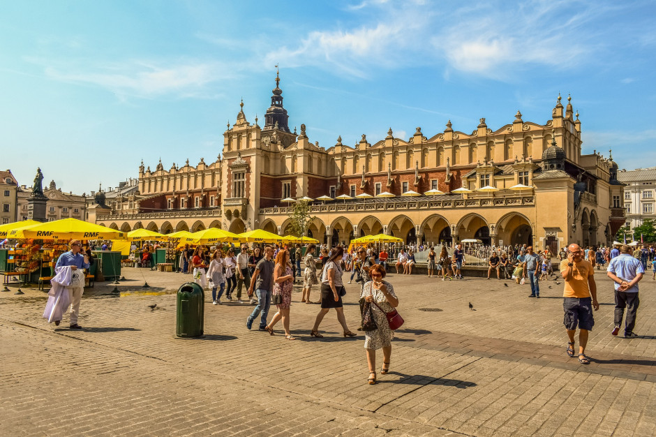 Sałek: bon turystyczny to kwestia inicjatywy rządowej