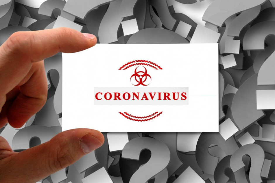Podkarpackie: 12 zakażonych koronawirusem w szpitalu w Jarosławiu