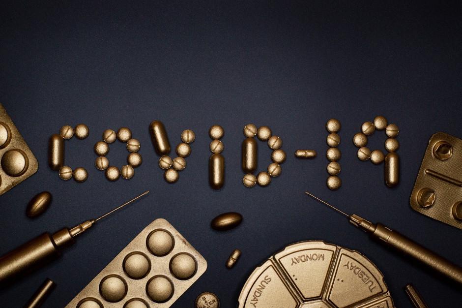 Raport COVID-19. W niedzielę 375 nowych zakażeń, 10 osób zmarło