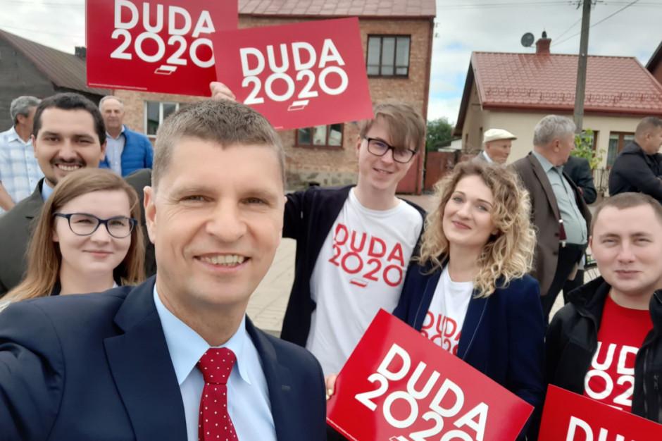 Minister Piontkowski: Jesteśmy przeciwni ideologii LGBT