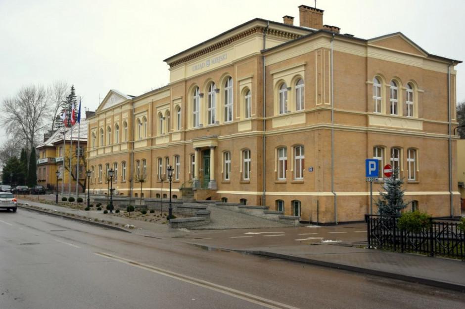 Ostróda: Referendum nieważne. Burmistrz zostaje na stanowisku