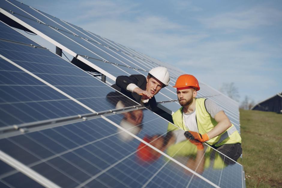 Boom na elektrownie słoneczne w Polsce