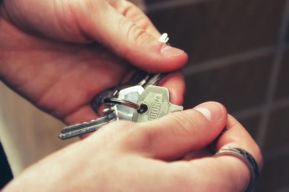 To był miesiąc z najniższą liczbą oddanych mieszkań od półtora roku