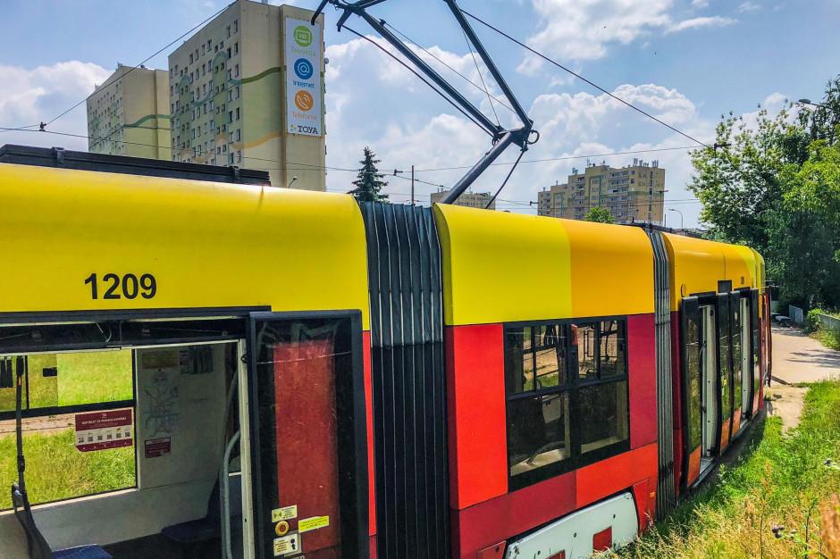 Łódź: Rusza kolejny etap remontu torowiska do zajezdni MPK
