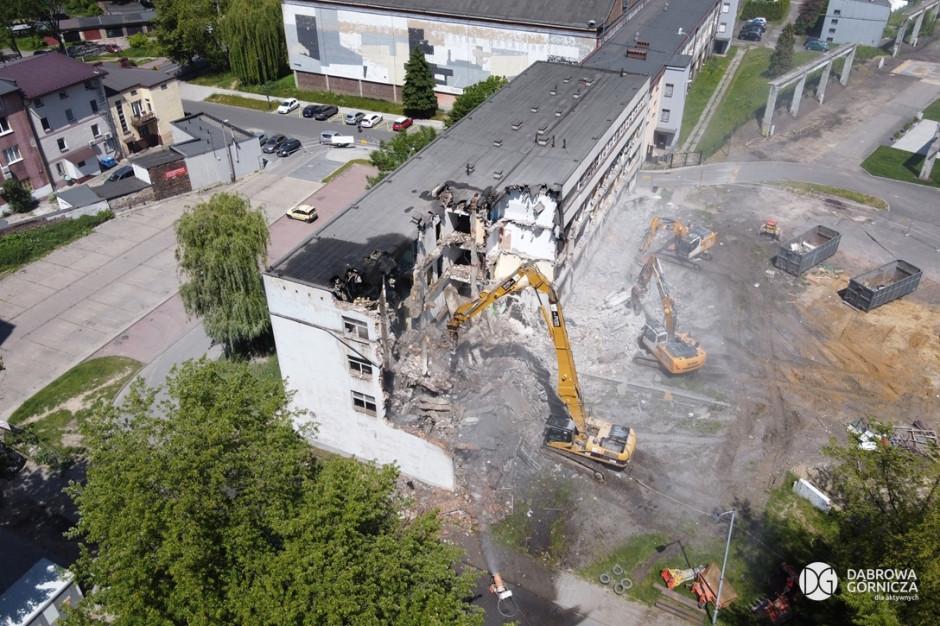 Dąbrowa Górnicza: Ogłoszono przetarg na projekt nowego centrum miasta