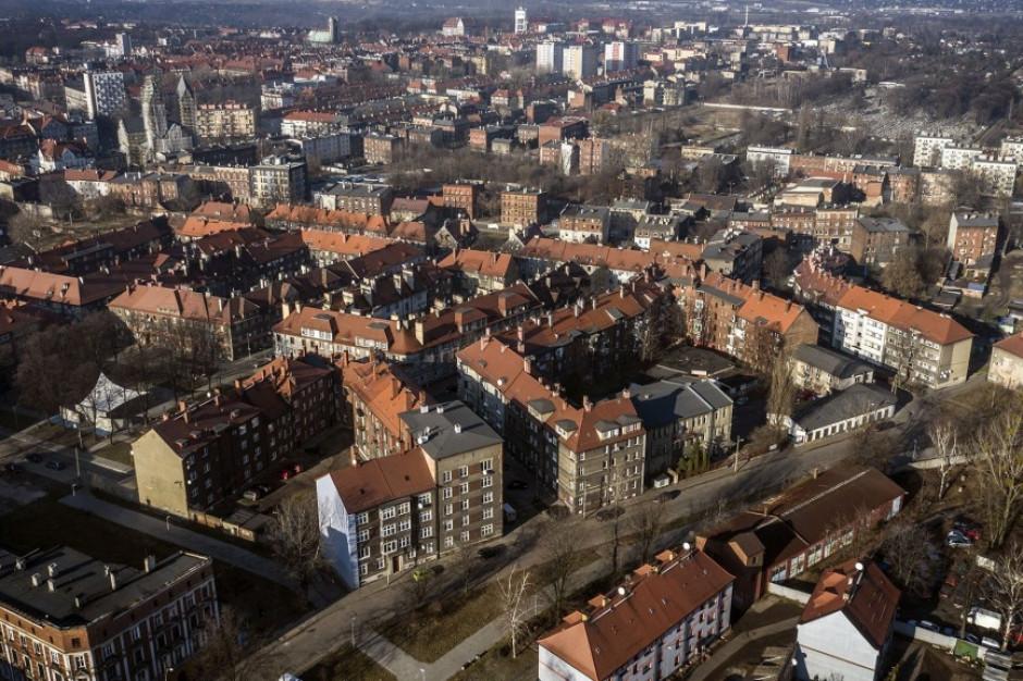 Bytom wyremontuje tylko te budynki, których lokatorzy regularnie opłacają czynsz