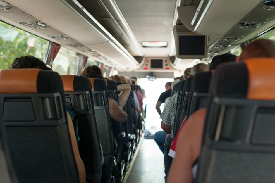 W Łodzi będzie działał stały punkt kontroli autokarów turystycznych