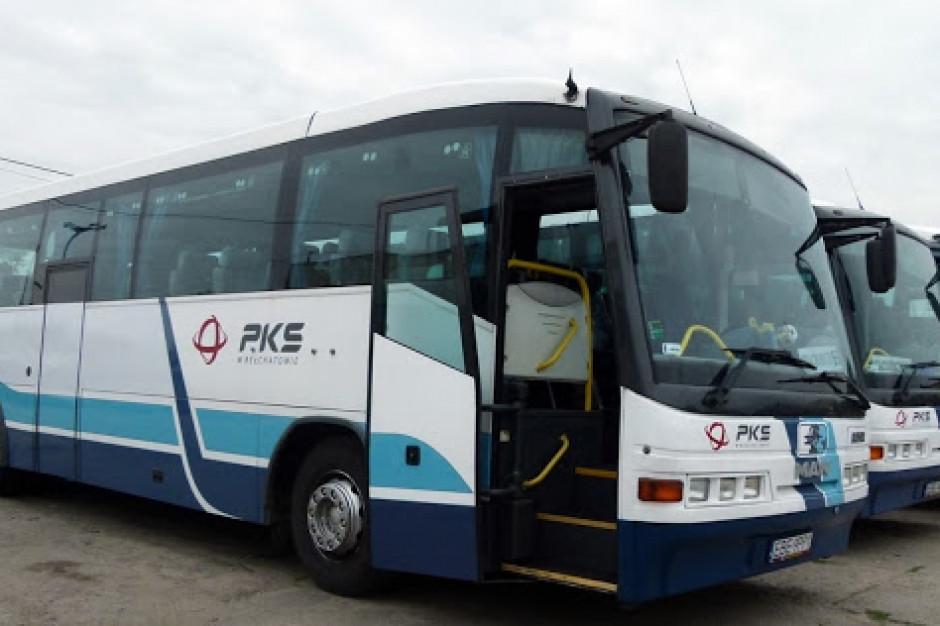 Będą zmiany w Funduszu Rozwoju Przewozów Autobusowych. Rafał Weber zapowiada większe dotacje