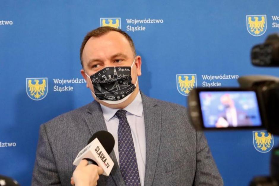 Chełstowski: Restrykcje Czech wobec Śląska zaskoczeniem. Będziemy apelować o zmianę decyzji