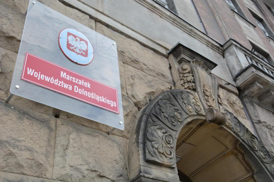 Dolnośląskie: Michał Bobowiec odwołany ze stanowiska członka zarządu województwa