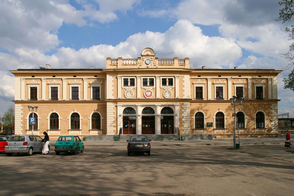 Samorząd Tarnowskich Gór kupuje teren pod centrum przesiadkowe