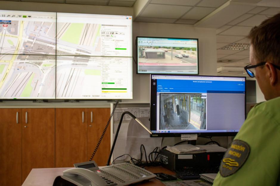 Poznań: Prawie 90 pojazdów MPK z systemem monitoringu on-line