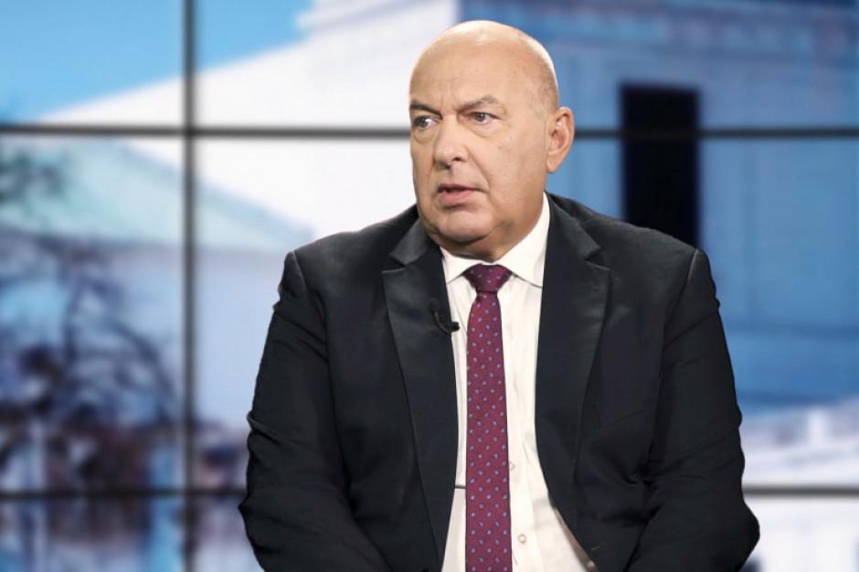 Minister finansów: nie ma potrzeby, by pisać budżet od nowa