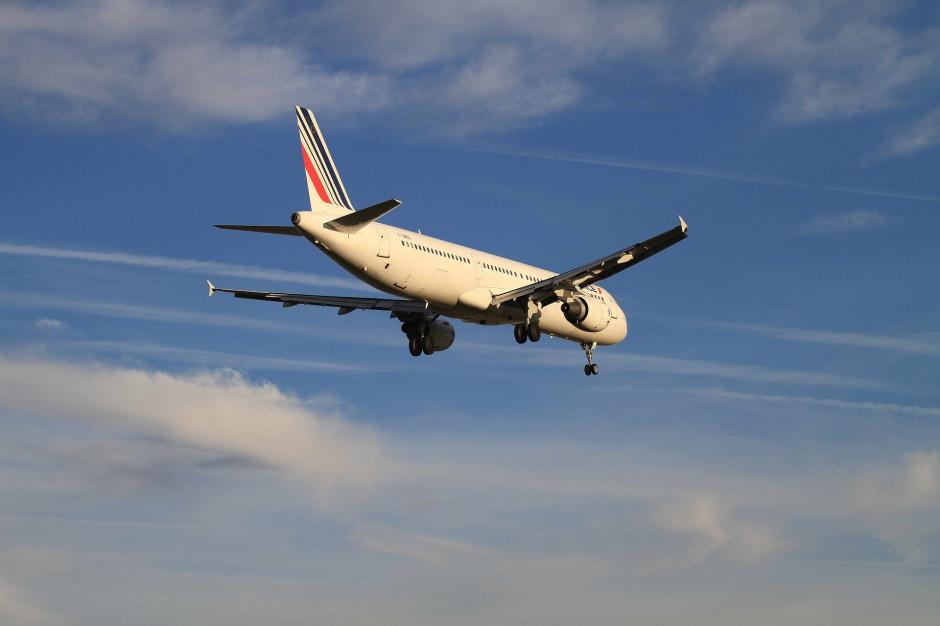Wracają międzynarodowe loty pasażerskie do i z Polski