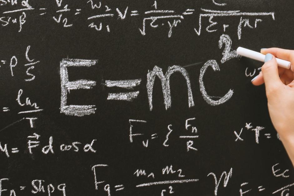 Egzamin ósmoklasisty: Uczniowie przystąpili do egzamin z matematyki