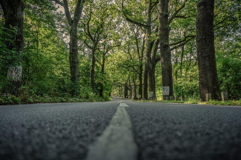 Zmiany w ustawie o drogach publicznych