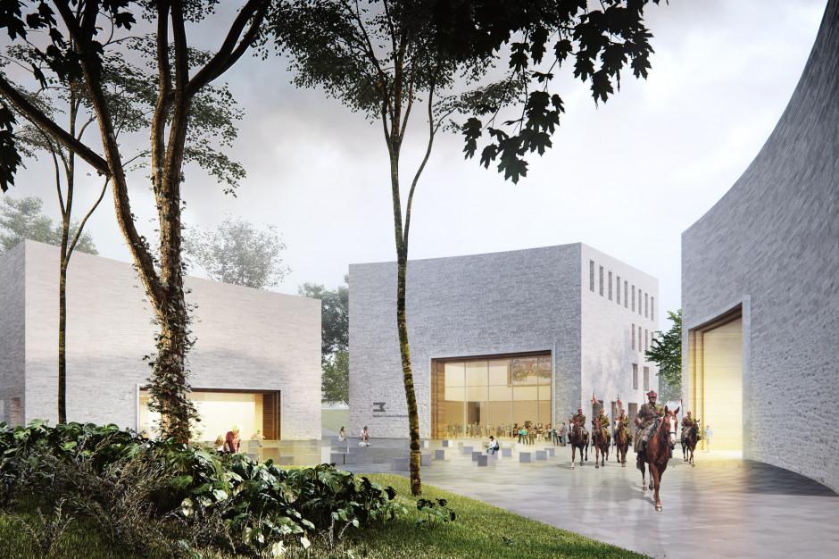 Muzeum Powstania Wielkopolskiego otrzymało dofinansowanie na prace projektowe