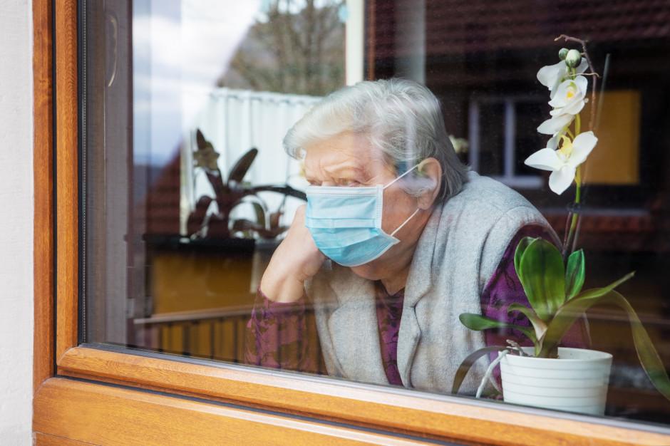"""Opublikowano dokument """"Strategia walki z pandemią COVID-19. Wersja 2.0"""""""