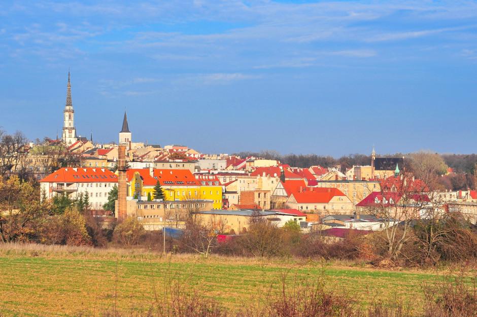 Podpisano umowę inwestycyjną na realizację parku przemysłowego w Ząbkowicach