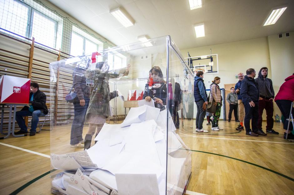 Głosowanie korespondencyjne w wyborach prezydenckich 2020. Wyraźnie większa liczba wniosków