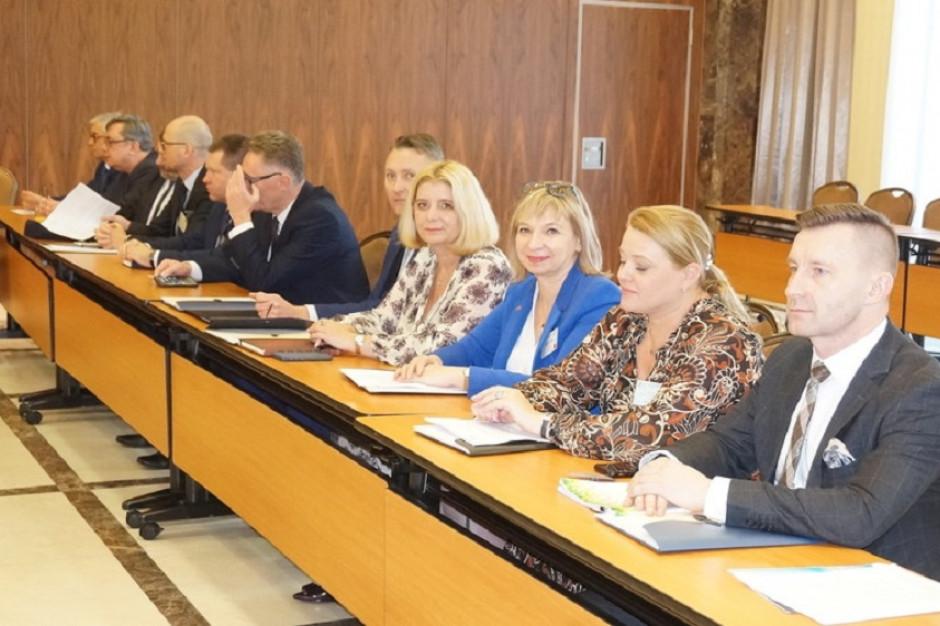 Związek Miast Polskich opublikował bazę źródeł finansowania przedsięwzięć rozwojowych
