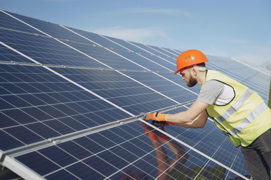 Elektrownie słoneczne w Polsce jeszcze nigdy nie rosły tak szybko