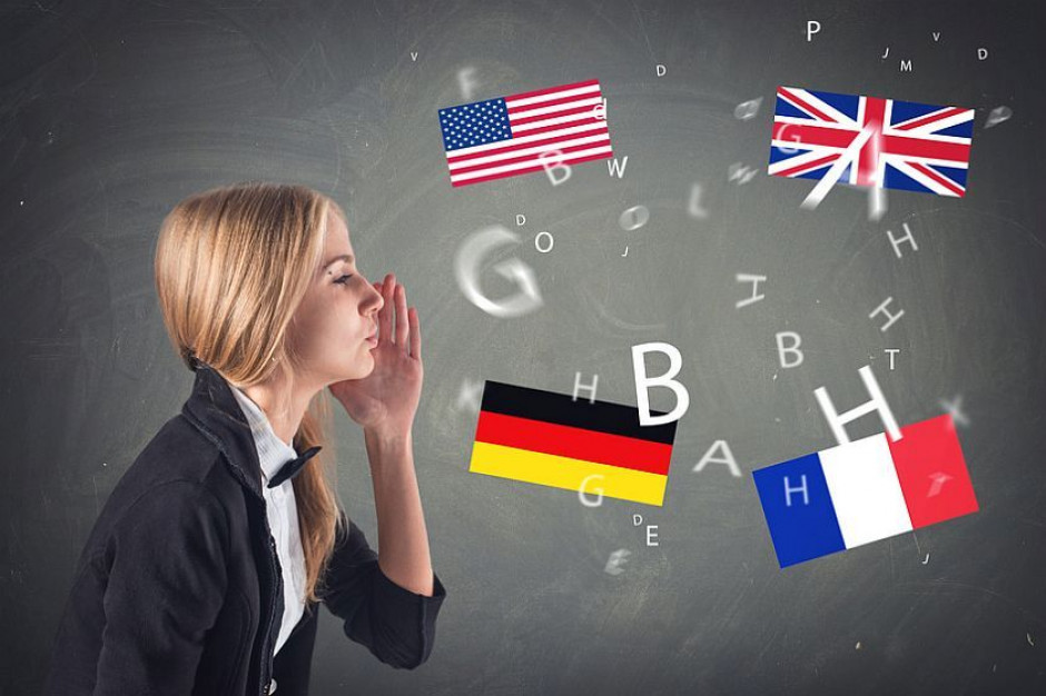 Egzamin ósmoklasisty: Uczniowie przystąpili do egzaminu z języka obcego